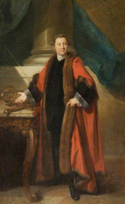 Thomas Grosvenor (1734-1795)