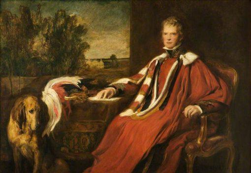 John Arbuthnott