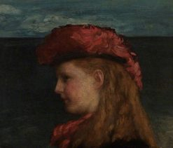 By the Sea | George Frederic Watts | Oil Painting