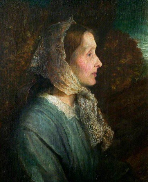 Emily Tennyson