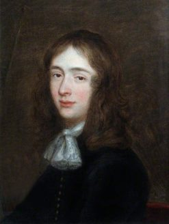 Portrait of a Youth(also known as Henry