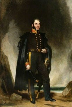 The Honourable William Gordon