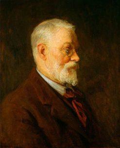 Andrew Matthews | Reginald Grenville Eves | Oil Painting