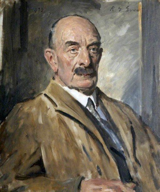 John Ward Holman