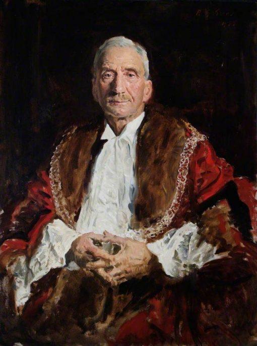 Sir Alfred Woodgate