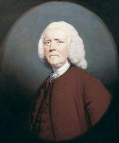 Charles Smith   Sir Joshua Reynolds   Oil Painting