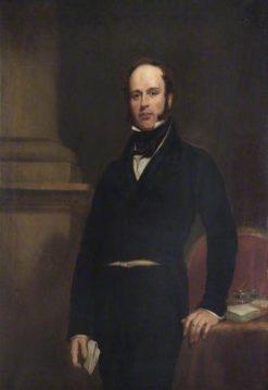James Haughton Langston of Sarsden (1796-1863)