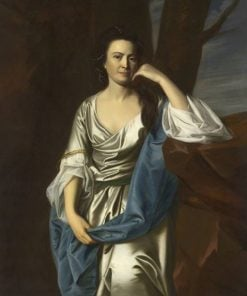 Catherine Greene | John Singleton Copley | Oil Painting