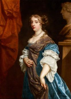 Lady Anna Maria Brudenell (1642-1702)