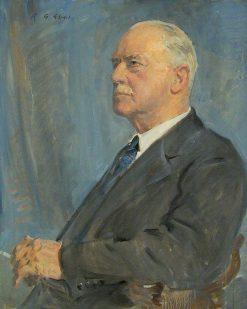 Lord Woodbridge