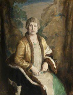 Beatrice Elizabeth Cowx (1862-1934)
