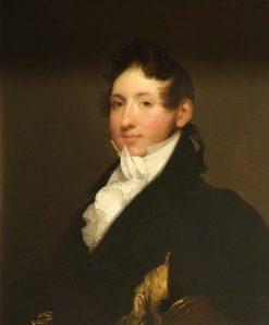 Sir Arthur Forbes (1784-1823)