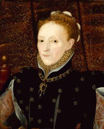 Elizabeth I | Hans Eworth | Oil Painting