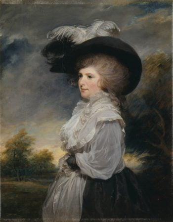 Mary Constance | Sir William Beechey | Oil Painting