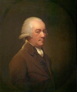 Samuel Ward (1732-1820) | Joseph Wright of Derby | Oil Painting