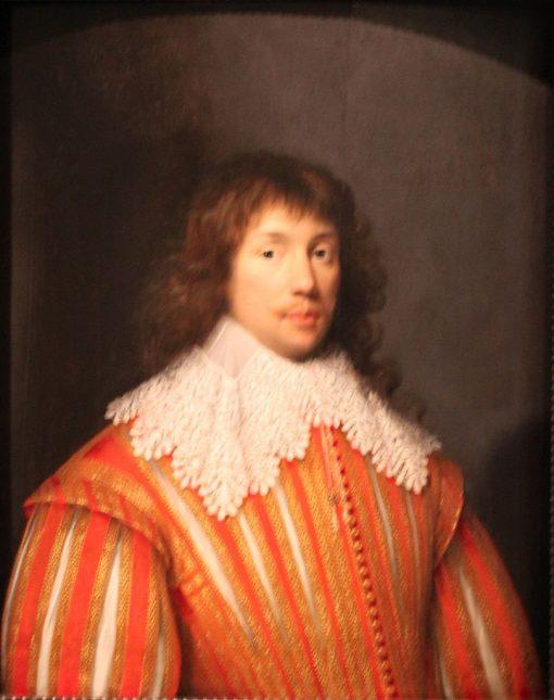 William Fitzwilliam