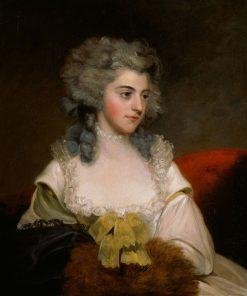 Susanna Edith