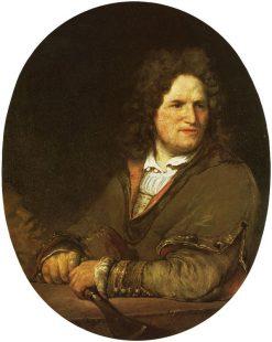 Portrait of Hendrik Noteman   Aert de Gelder   Oil Painting