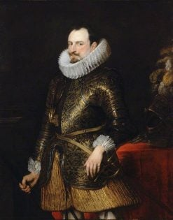 Emmanuel Philibert (1588-1624) of Savoy