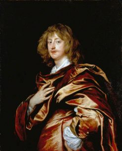 George Digby (1612-1677)