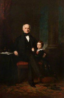 William Forbes of Castleton (1799-1872)