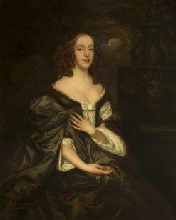 Lady Elizabeth Grey