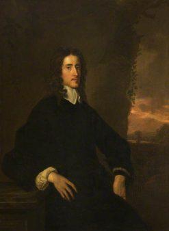 Sir George Booth (1622-1684)
