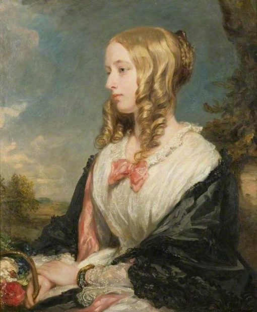 Mrs Charles Sabine Thellusson