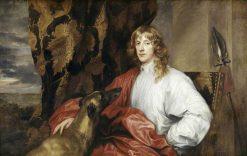 James Stuart (1612-1655)