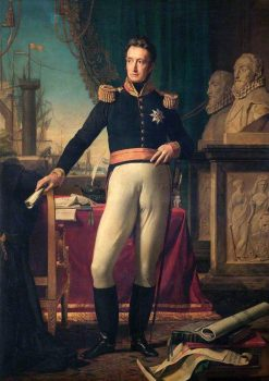 William I (1772-1843)