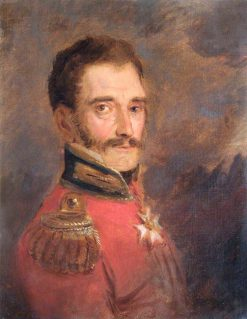 Lieutenant General Sir John Elley (d.1839)
