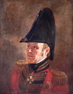 General Sir George Cooke (1768-1837)