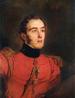 Major General John Fremantle (1790-1845)