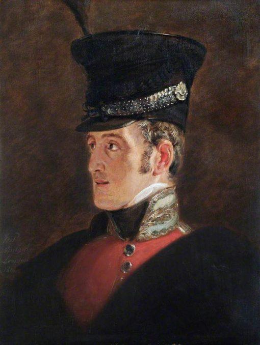 Field Marshal Sir John Colborne (1778-1863)