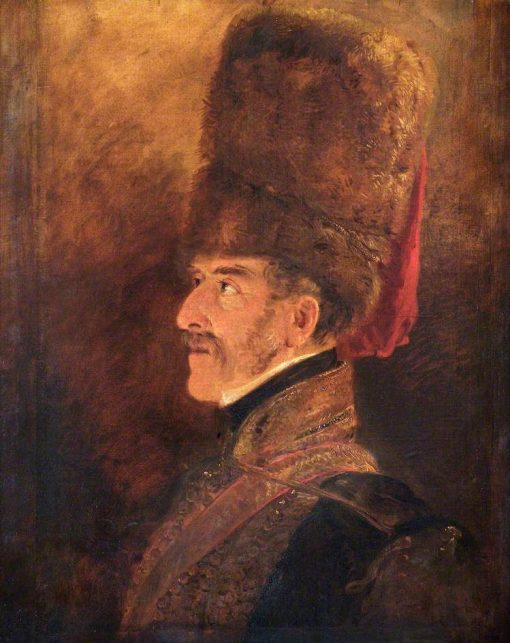 Field Marshal Henry William Paget (1768-1854)