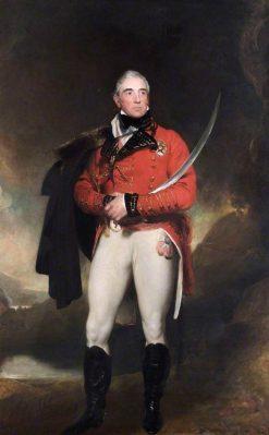 Thomas Graham (1748-1843)