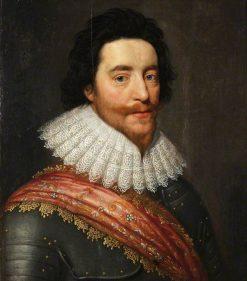 George Villiers (1592-1628)