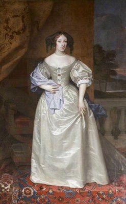 Princess Henrietta (1644-1670)