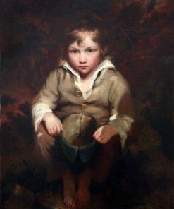 The Beggar Boy | John Opie | Oil Painting