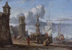 Capriccio of the Grand Harbour