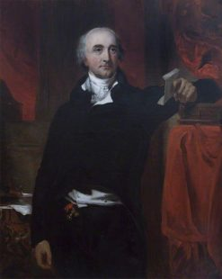 The Right Honourable William Windham III (1750-1810)