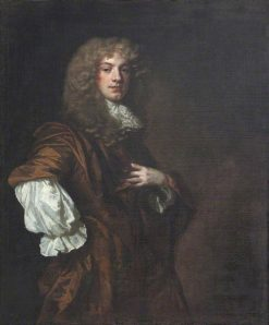 William Windham I (1647-1689) | Peter Lely | Oil Painting