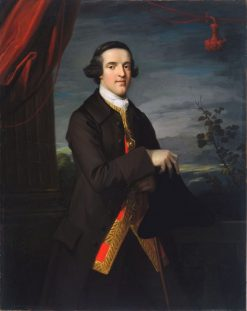 George Harry Grey