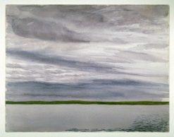Landscape | Henry Farrer | Oil Painting