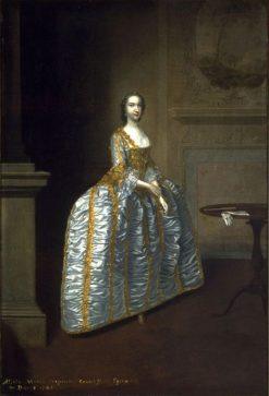 Alicia Maria Carpenter