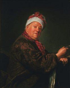 tienne Jeaurat | Etienne Aubry | Oil Painting
