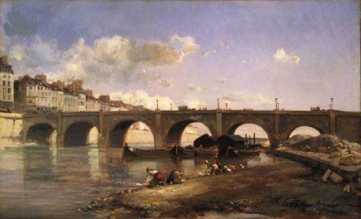 Le Pont de la Tournelle