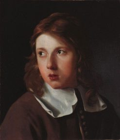 Portrait of a Youth | Michiel Sweerts | Oil Painting