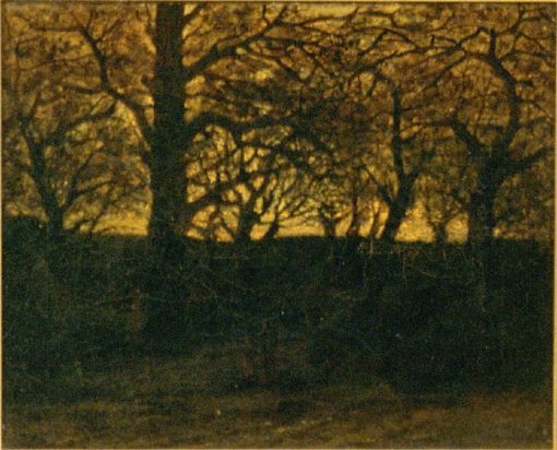 Landscape | ThEodore Rousseau | Oil Painting