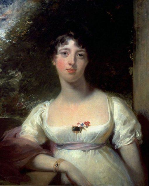 Anna Maria Dashwood